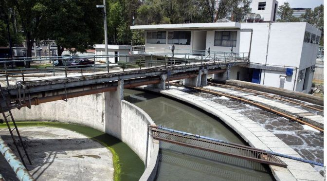 CDMX: Denuncian 531 mil concesiones de Conagua (debate)