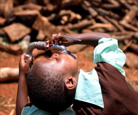 El acceso al agua potable, ¿un derecho humano?
