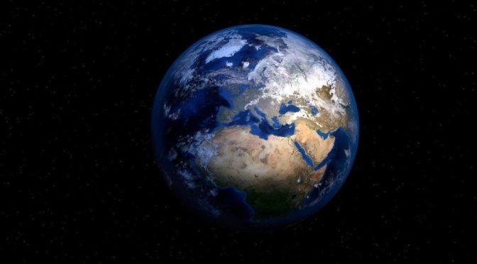 Dia de la Tierra: Día Internacional de la Madre Tierra,22 de abril (Tiempo)