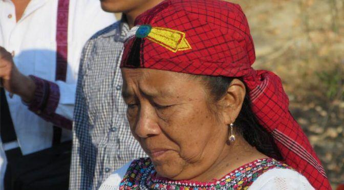 Oaxaca: La espiritualidad del agua en las comunidades indígenas de Oaxaca (desinformémonos)