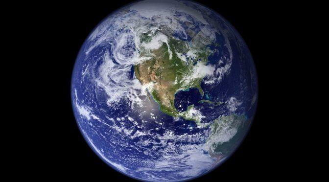 Por qué celebramos el Día de la Tierra el 22 de abril (Milenio)