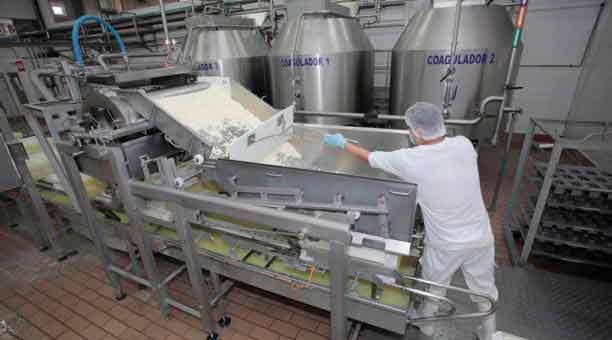 Hidalgo: Falta financiamiento para centro de acopio de lactosuero: contaminación de agua (Independiente)
