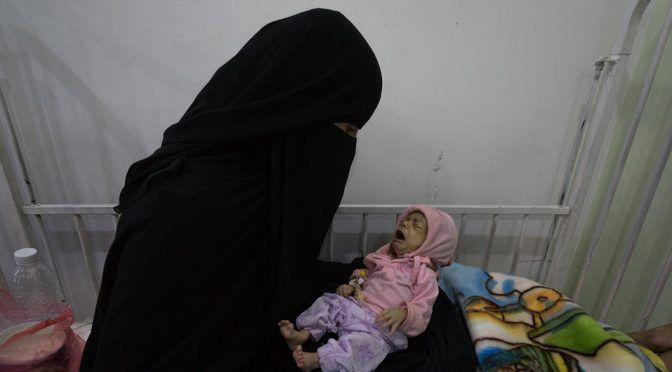 ONU: El 25% de los centros sanitarios del mundo no tiene servicios básicos de agua o saneamiento (noticias ONU)