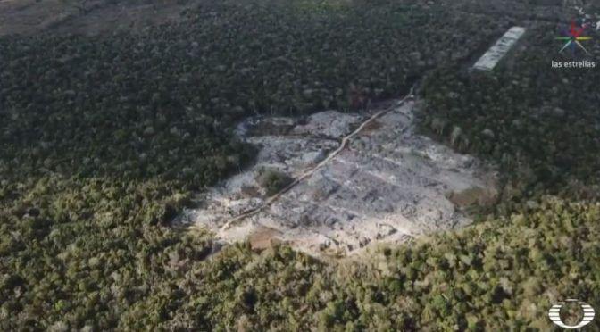 Quintana Roo: Exceso de basura amenaza a Tulum, joya de la Riviera Maya (televisa.news)
