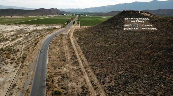 Coahuila: En veremos sigue explotación del acuífero de parras (Milenio)