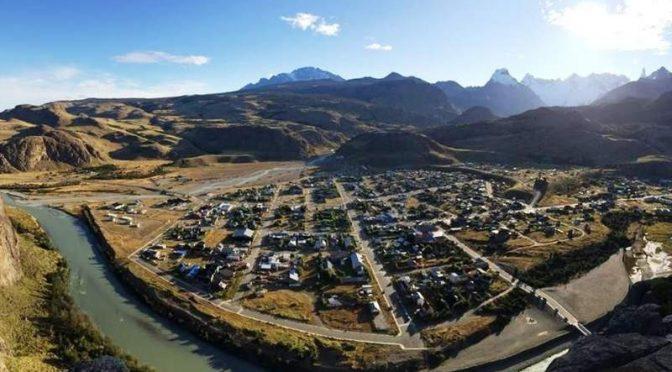 Argentina: Confirman que el agua es apta para el consumo en El Chaltén (El Diario Nuevo Día)