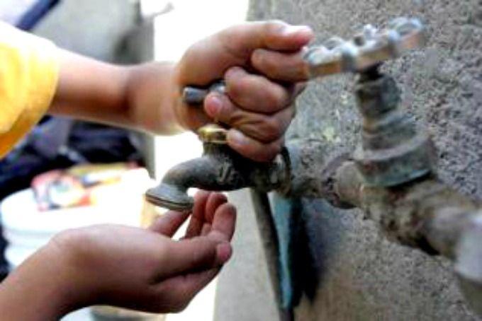 Estado de México: Recortan 25% el suministro de agua en Huixquilucan y Naucalpan (Hoy Estado de México)