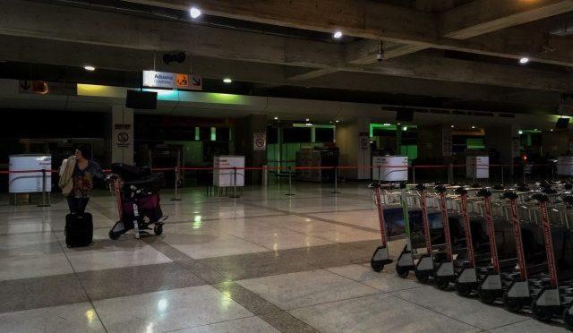 Falta de Luz y Agua Afecta Directamente la Actividad Turística en Venezuela (Venezuela Unida)