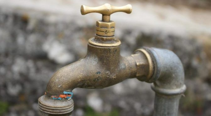Alertan Sobre posible escasez de agua en zona metropolitana de San Luis Potosi ( NewsWeek)