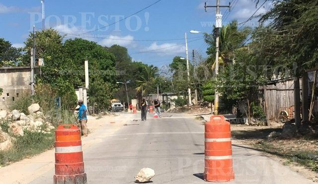 Yucatán: red de agua avanza cual tortuga (PorEsto!)