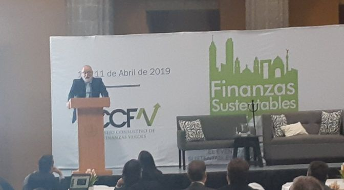 CDMX: bonos verdes, insuficientes para impulsar desarrollo sustentable (La Jornada)