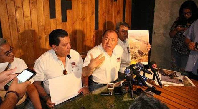 San Luis Potosí: Fraccionamientos de lujo no pagan el servicio de agua (Pulso)