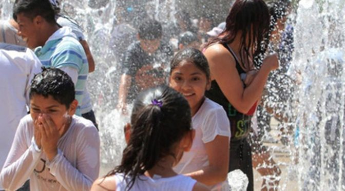Hidalgo: Hasta 4 mil 200 pesos de multa por desperdiciar agua (Milenio)