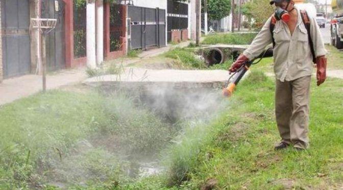 Coahuila: Intensifican labor contra el dengue (El Siglo de Torreón)