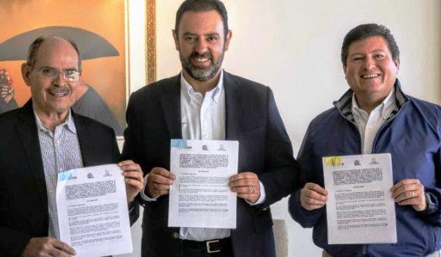 Fortalecerán obras hidroagrícolas y cría de peces (Express de Zacatecas)