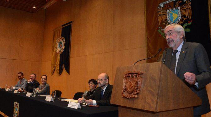 CDMX: UNAM pone en marcha Centro de Seguridad Hídrica (La Jornada)