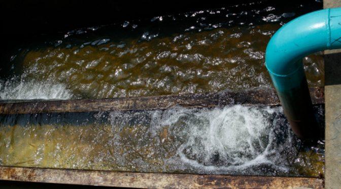 CDMX: Condonarán pago de agua a 71 colonias de Iztapalapa (Milenio)