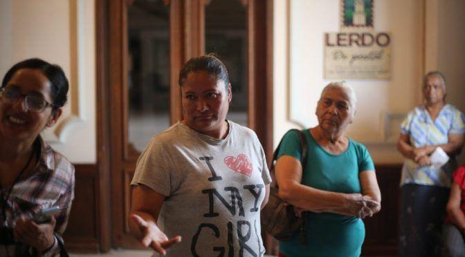 Durango: En el Ejido La Luz de Lerdo exigen conclusión de pozo de agua (Milenio)