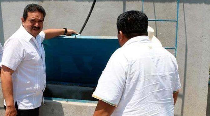 San Luis Potosí: Hay déficit de tres millones de litros de agua en Xilitla (Pulso)