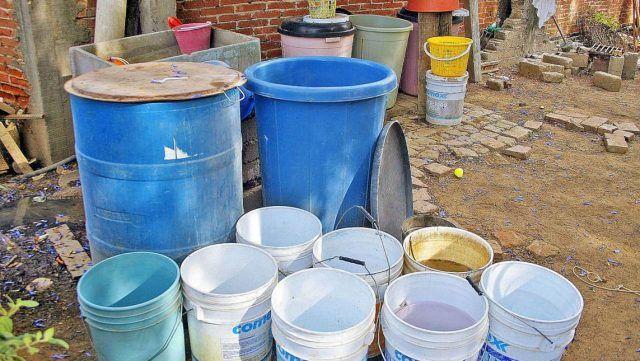 Campeche: Afecta falta de agua a colonias populares (Campeche Hoy)