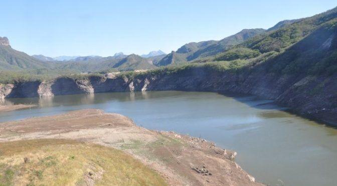 Sinaloa: Conagua invita a cuidar el agua de riego de cultivos (Debate)