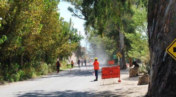 Argentina: Vándalos dañaron el sistema de agua y hay inconvenientes en la provisión del servicio (Diario de Cuyo)