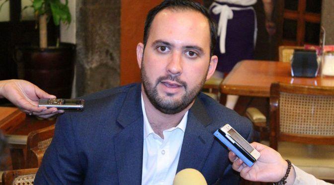 San Luis Potosí: legislativo revisará tema de fraccionamientos residenciales morosos del agua (Plano Informativo)