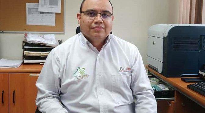 San Luis Potosí: Secretaria de Salud continúa con verificaciones a purificadoras de agua y fabricas de hielo (Pulso)