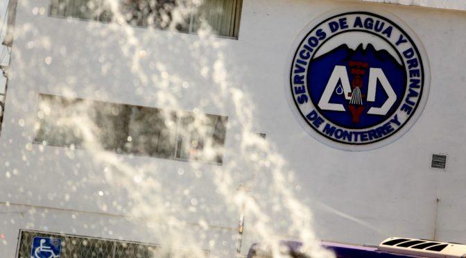Monterrey: Asegura Morena que AyD resolverá desabasto en Doctor Arroyo (Milenio)