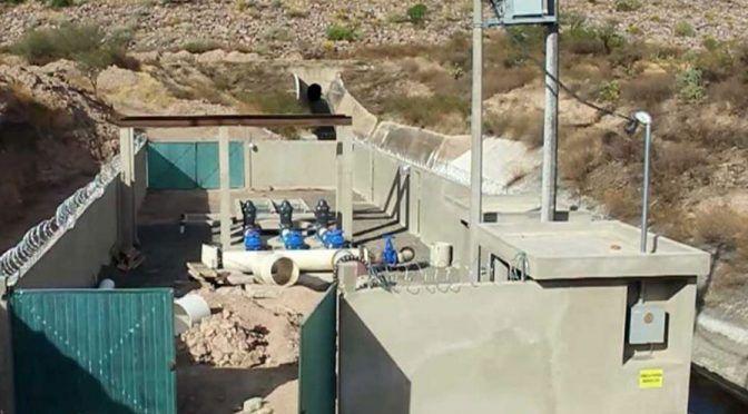 Guanajuato: Retrasan entrega de presa renovada (Periódico correo)