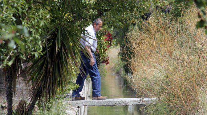 Coahuila: Detectan cifras manipuladas en estudio de Acuífero Saltillo Sur (Milenio)