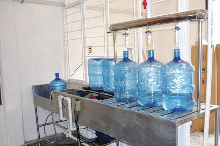 Edomex: Intensifican supervision a purificadoras de agua (El Universal)