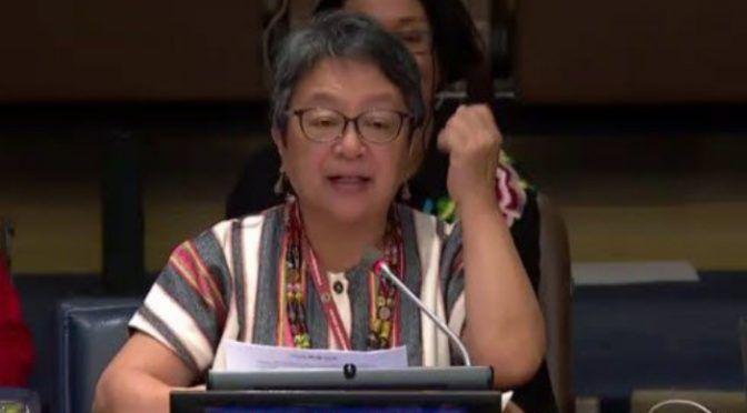 Llega a la ONU el caso de desabasto de agua en comunidad mixe de Oaxaca (Proceso)