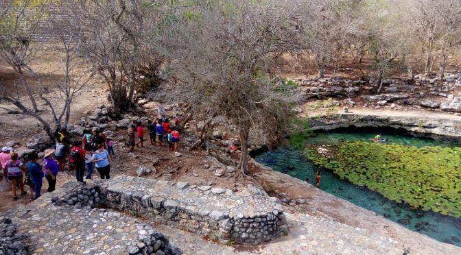 Yucatán: Especialistas exponen problemas de saneamiento y calidad de agua en Progreso (La jornada Maya)