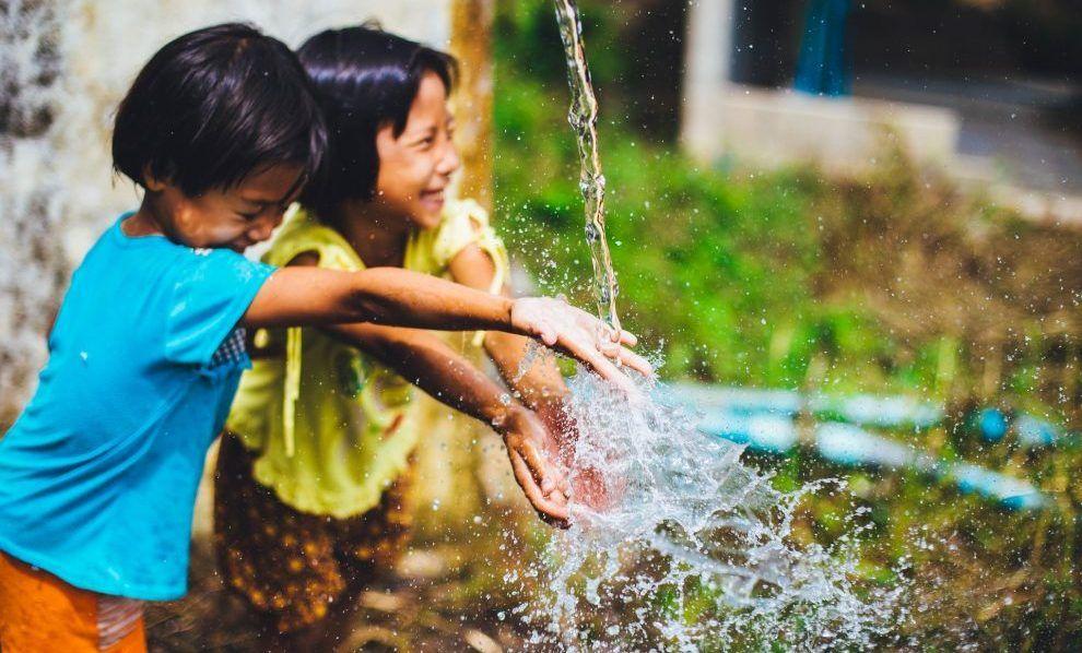 """""""Aguas"""" con la salud: 7 de abril Día Mundial de la Salud"""