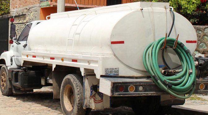 Guanajuato: Alertan sobre venta de agua 'riesgosa' para la salud (Periódico correo)