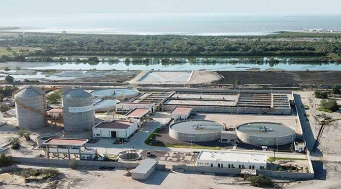 Baja California Sur: incumple la empresa Fypasa a Conagua (El Sudcaliforniano)