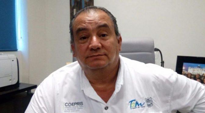 Tamaulipas: aún existen lugares con agua contaminada (El Mercurio)
