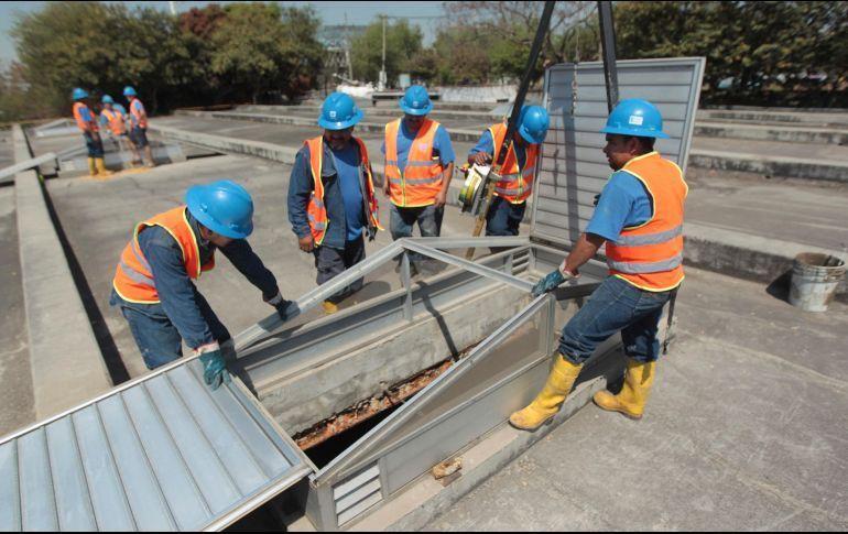 Jalisco: El Siapa invierte cinco MDP en trabajos de Semana Santa (Informador)