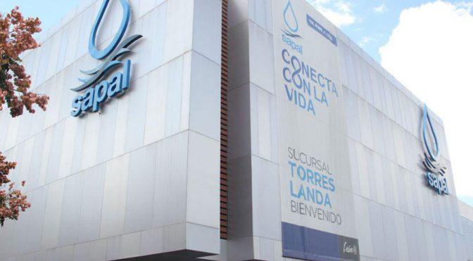 Guanajuato: Revisa SAPAL supuestas anomalías (periódico correo)