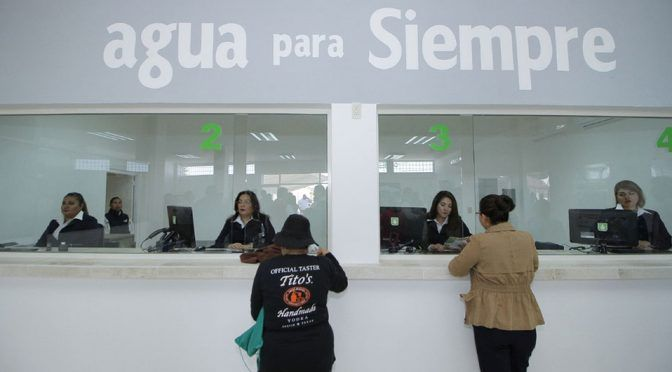 Coahuila: Comisión del Agua acusa de difamaciones contra Simas (Milenio)
