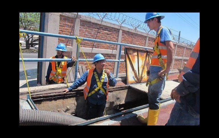 Jalisco: Restablecen al 100% suministro de agua en la ZMG (Informador)