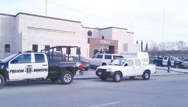 Coahuila: Los detienen por realizar conexiones de agua sin autorización (noticias del Sol de la Laguna)
