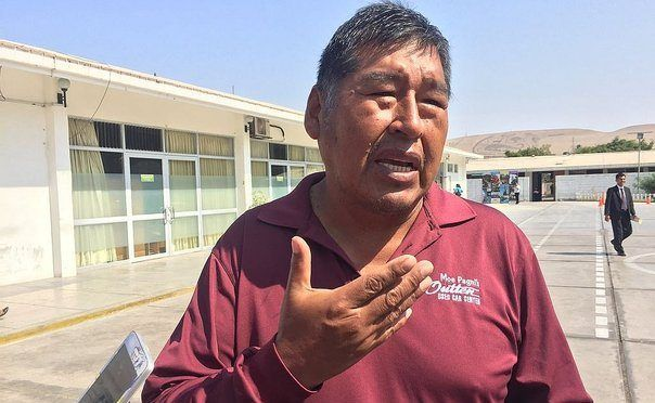 Peru: Tacna paralizará en todos sus sectores por el alza de tarifa de agua (Diario Correo)