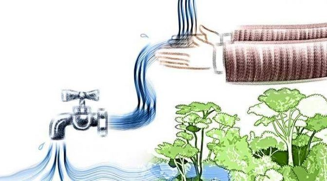 Coahuila: Seguridad hídrica y Foro de Agua (El Siglo de Torreón)