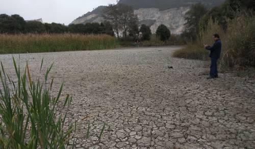 Chiapas: Pierde San Cristóbal de las Casas 60% de humedales (La Jornada)