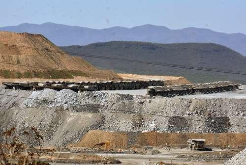 Zacatecas: Que se vaya Peñasquito si no cumple con acuerdos (La jornada)