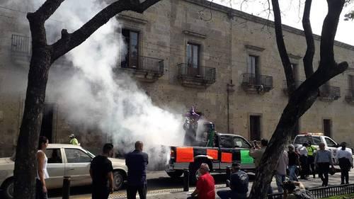 Jalisco: Denuncian indolencia oficial ante contaminación del agua (La jornada)