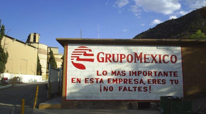 Zacatecas: PROFEPA confirma derrame de jales mineros en arroyo (La Jornada)