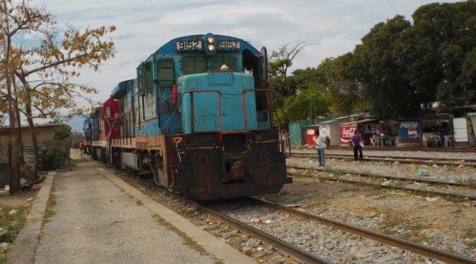Oaxaca: organizaciones indígenas preparan recursos legales contra el Proyecto Transístmico (nodal)